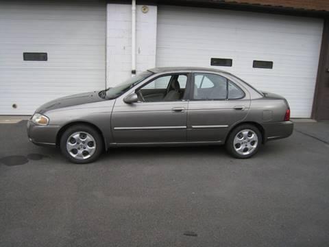 2004 Nissan Sentra for sale in Scranton, PA
