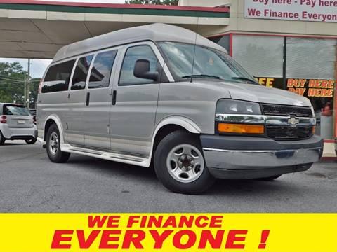 2005 Chevrolet G1500 for sale in Norcross, GA