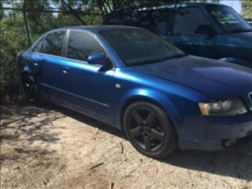 2005 Audi A4 for sale in San Antonio, TX