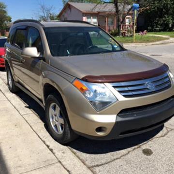 2007 Suzuki XL7 for sale in San Antonio, TX