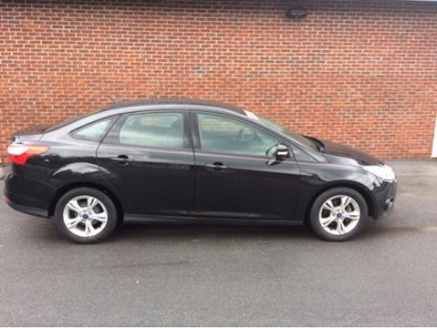 2013 Ford Focus for sale in Piney Flats, TN