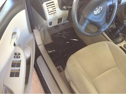 2012 Toyota Corolla for sale in Piney Flats, TN