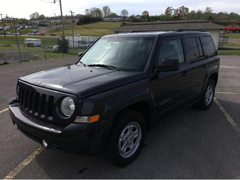 2014 Jeep Patriot for sale in Piney Flats, TN