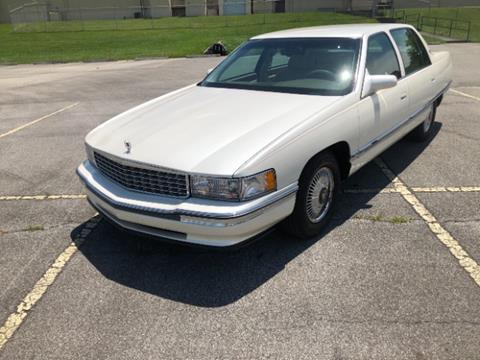 1995 Cadillac Deville >> 1995 Cadillac Deville For Sale In Piney Flats Tn