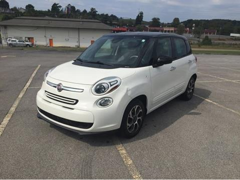 2014 FIAT 500L for sale in Piney Flats, TN