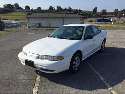 2002 Oldsmobile Alero for sale in Piney Flats, TN