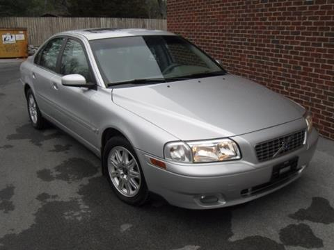 2005 Volvo S80 for sale in Piney Flats, TN