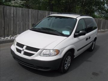 2005 Dodge Caravan for sale in Piney Flats, TN