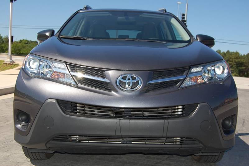 2014 Toyota RAV4 LE 4dr SUV - Conley GA