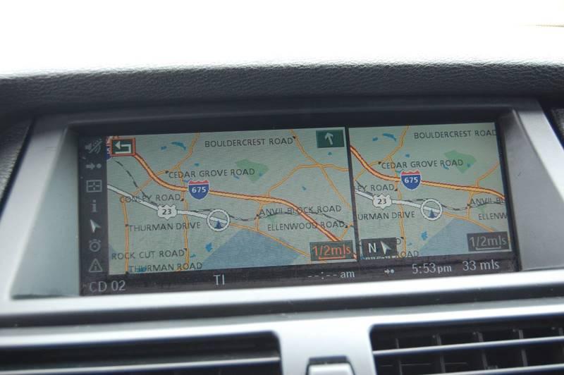 2009 BMW X5 AWD xDrive30i 4dr SUV - Conley GA
