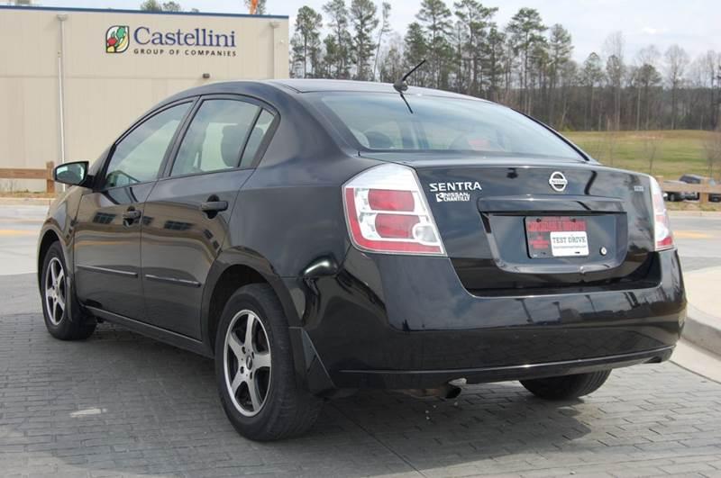 2009 Nissan Sentra 2.0 FE+ 4dr Sedan - Conley GA