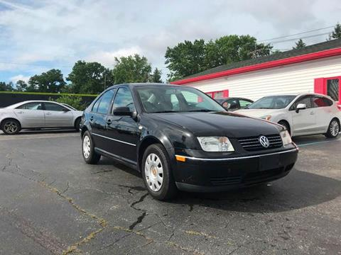 2004 Volkswagen Jetta for sale in Indianapolis, IN