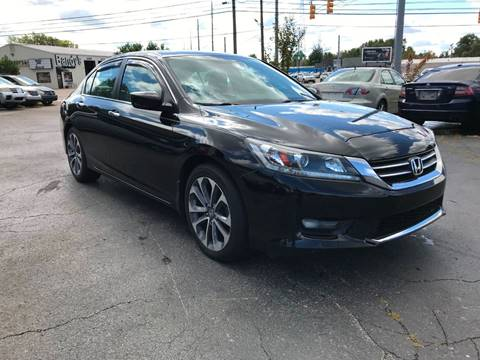 2014 Honda Accord for sale in Indianapolis, IN