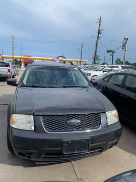 2007 Ford Freestyle for sale in Houston, TX