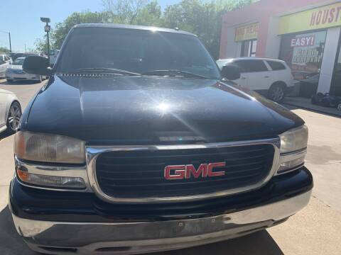2005 GMC Yukon XL for sale at Houston Auto Emporium in Houston TX