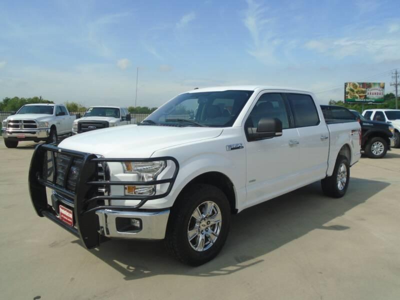 2016 Ford F-150 for sale at Houston Auto Emporium in Houston TX