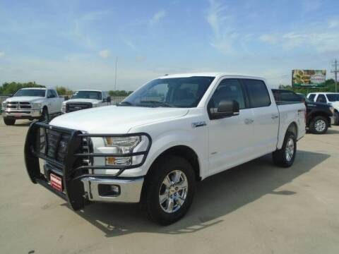 2016 Ford F-150 for sale at Houston Auto Emporium in Houston TX