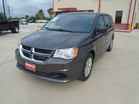 2015 Dodge Grand Caravan for sale at Houston Auto Emporium in Houston TX