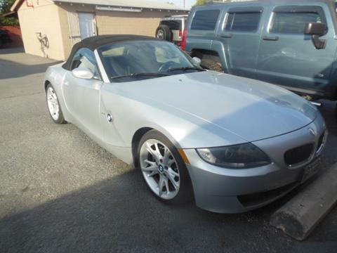 2008 BMW Z4 for sale in San Antonio, TX