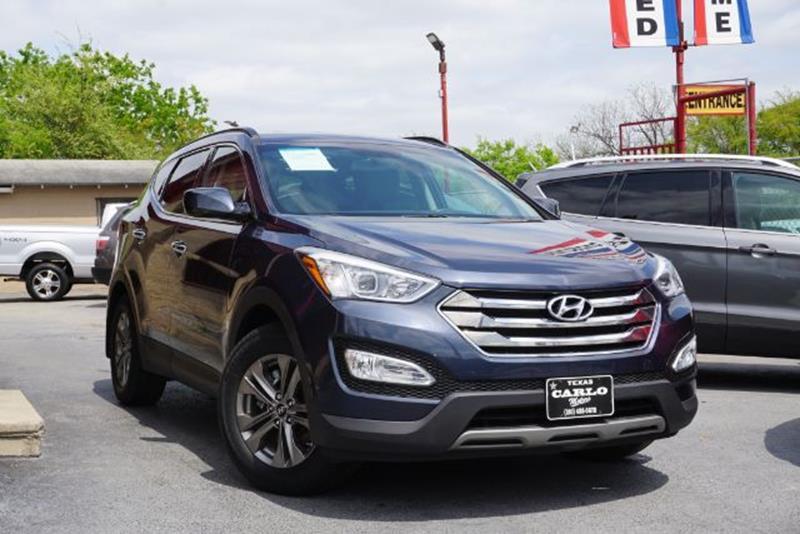 2014 Hyundai Santa Fe Sport - San Antonio, TX