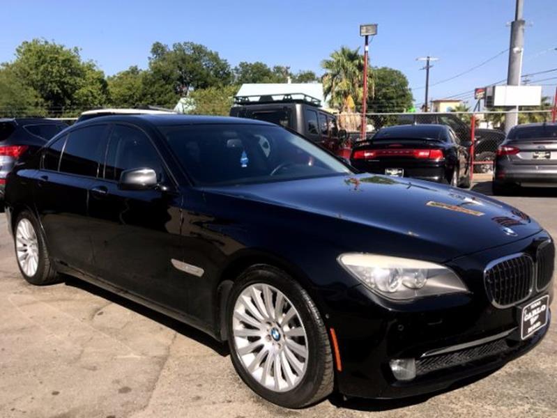 2009 BMW 7 Series - San Antonio, TX
