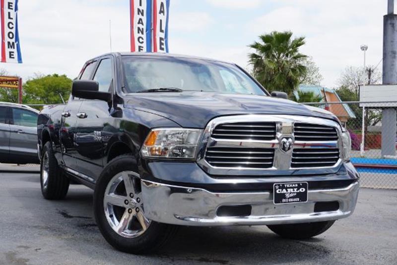 2013 RAM Ram Pickup 1500 - San Antonio, TX