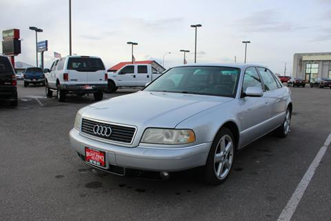 Audi A For Sale In Mexico MO Carsforsalecom - Audi mexico