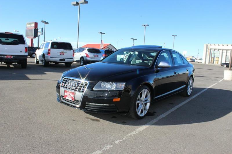 2008 Audi S6 Quattro In Idaho Falls Id Right Price Auto Sales