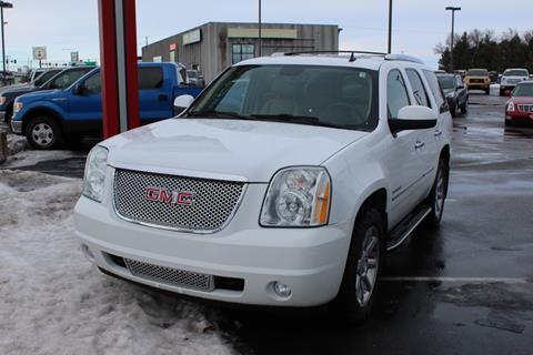 2010 GMC Yukon for sale in Idaho Falls, ID