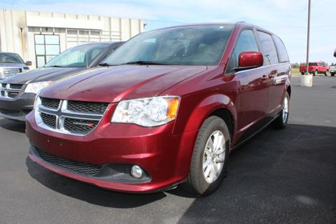2018 Dodge Grand Caravan for sale at Right Price Auto in Idaho Falls ID