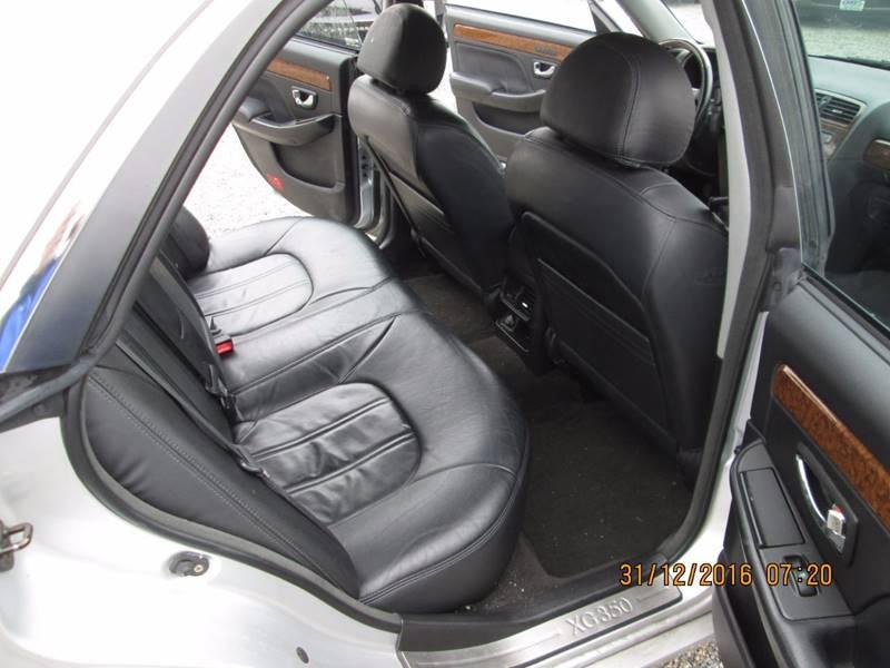 2005 Hyundai XG350 L 4dr Sedan - Hailey ID