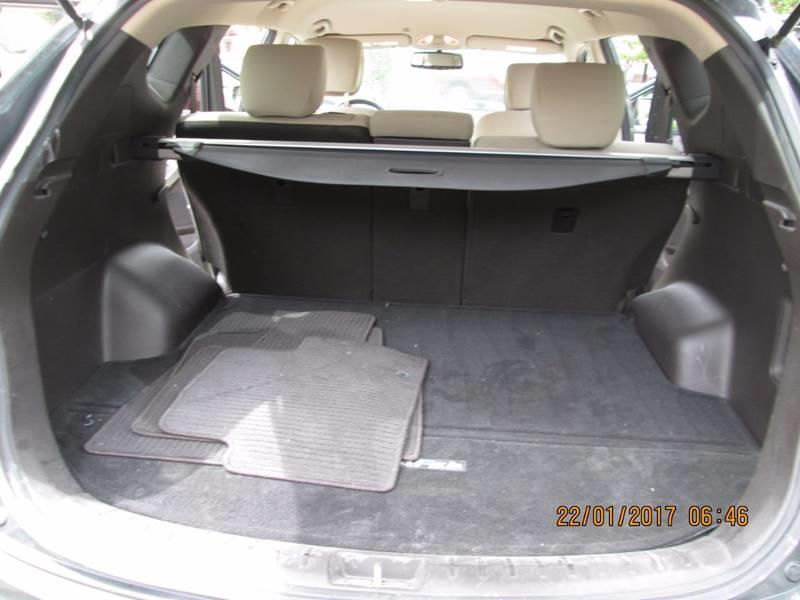 2013 Hyundai Santa Fe Sport AWD 2.0T 4dr SUV - Hailey ID