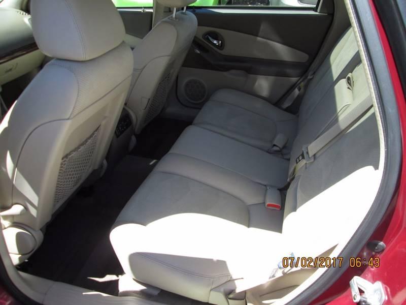 2004 Chevrolet Malibu Maxx LT 4dr Hatchback - Hailey ID