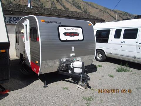 2014 WHITEWATER RETRO 155 for sale in Hailey, ID