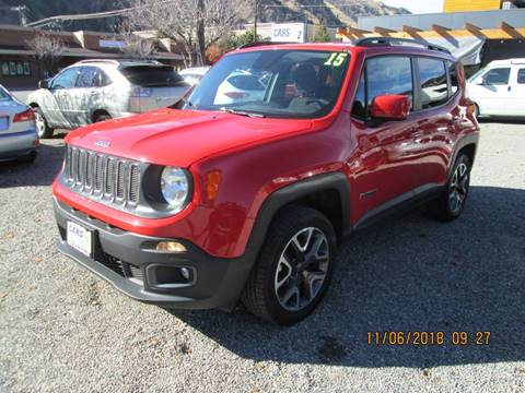 2015 Jeep Renegade for sale in Hailey, ID
