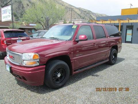 2006 GMC Yukon XL for sale in Hailey, ID
