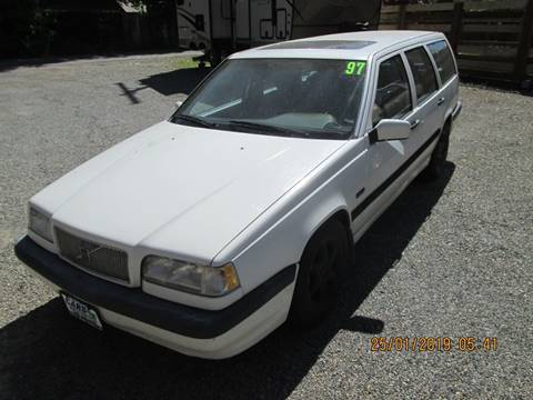 1997 Volvo 850 for sale in Hailey, ID