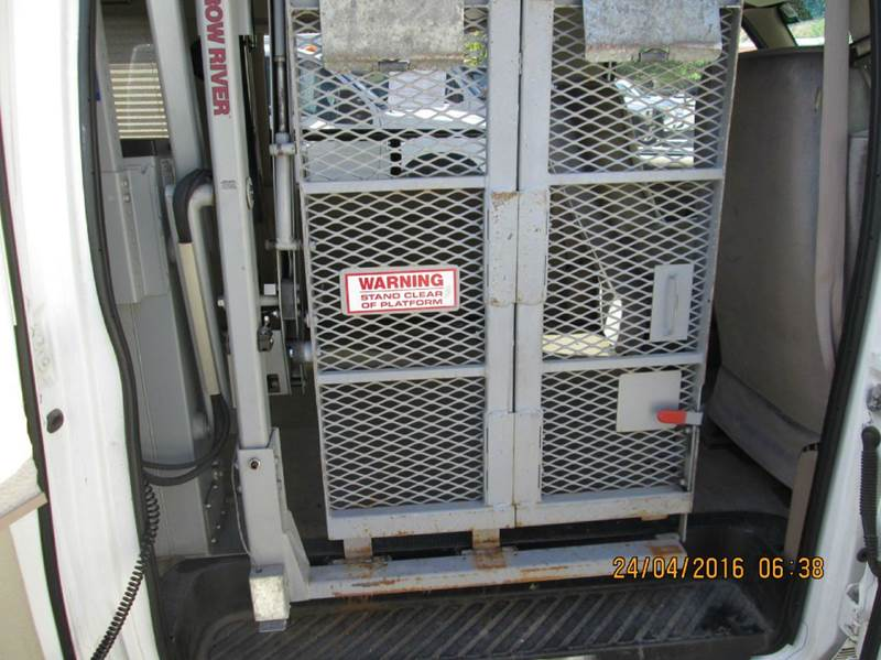 1995 Ford E-150 3dr XL Club Wagon Passenger Van - Hailey ID