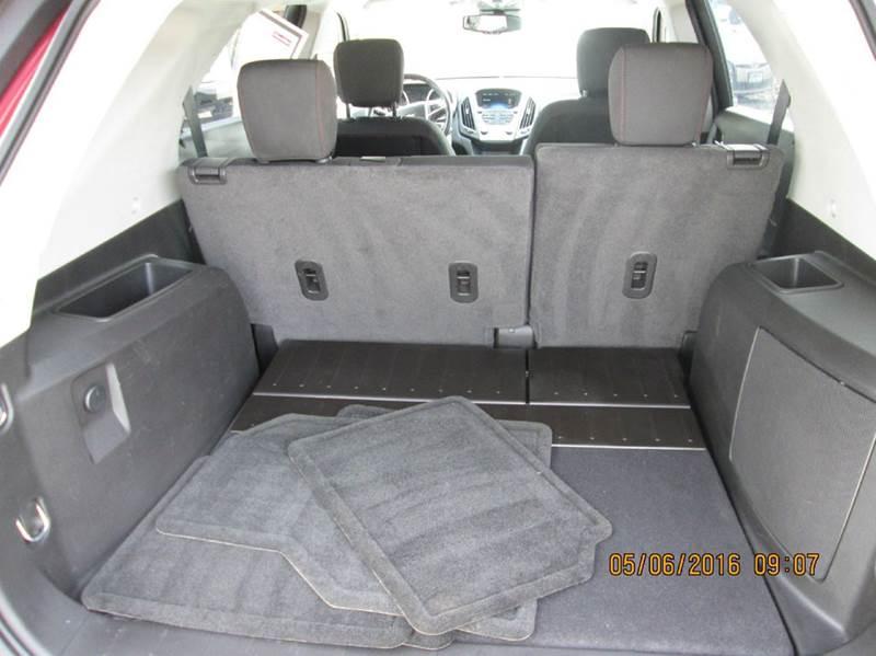 2013 Chevrolet Equinox AWD LT 4dr SUV w/ 1LT - Hailey ID