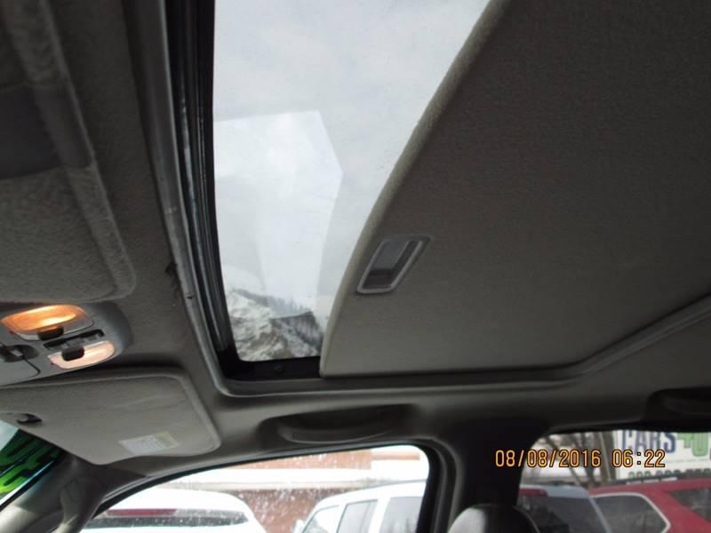 2002 Ford Escape XLT Choice 4WD 4dr SUV - Hailey ID