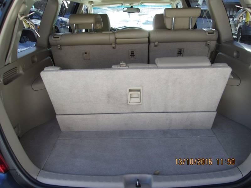 2006 Toyota Highlander Hybrid Limited 4dr SUV - Hailey ID