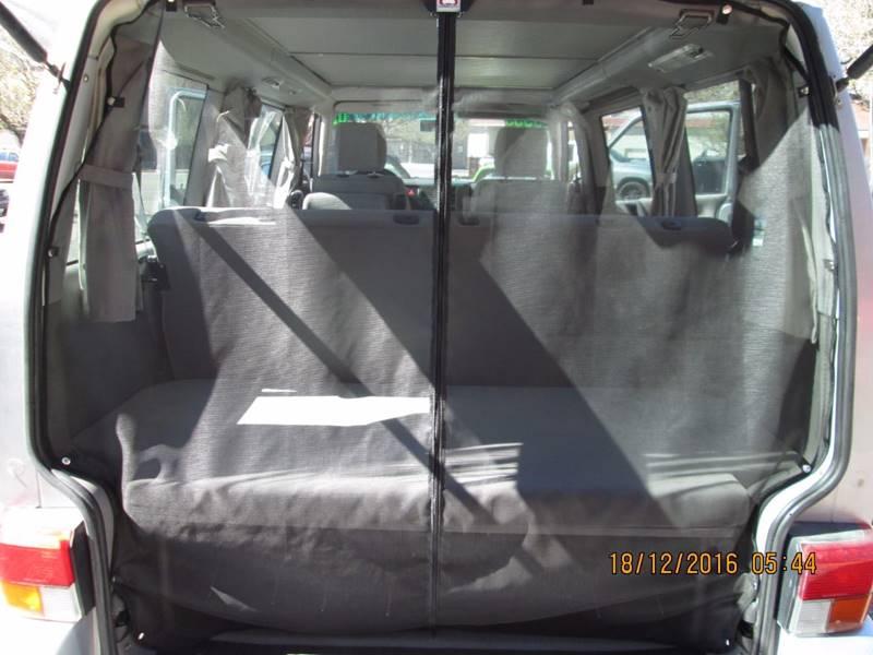 2002 Volkswagen EuroVan MV 3dr Mini-Van - Hailey ID