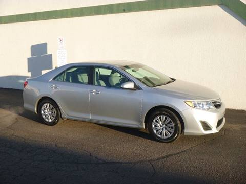 2014 Toyota Camry for sale in Aurora, CO