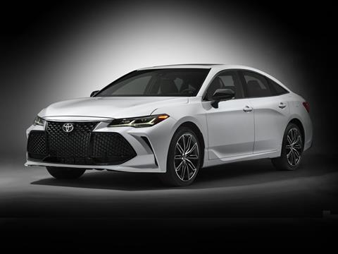 2019 Toyota Avalon for sale in Grapevine, TX