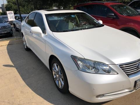 2008 Lexus ES 350 for sale in Grapevine, TX