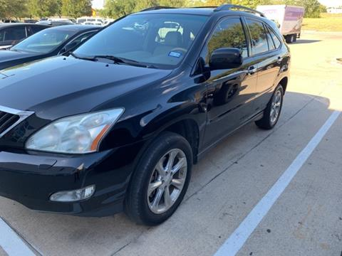 2009 Lexus RX 350 for sale in Grapevine, TX