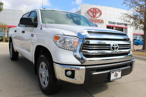 2017 Toyota Tundra for sale in Grapevine, TX