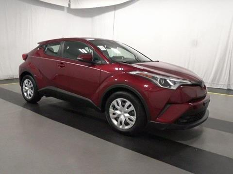 2019 Toyota C-HR for sale in Grapevine, TX