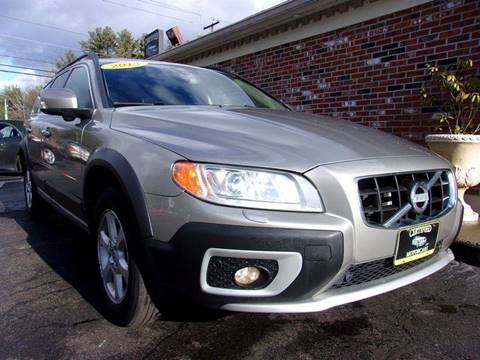 2013 Volvo XC70 for sale in Franklin, NH