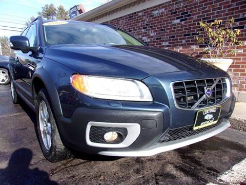 2008 Volvo XC70 for sale in Franklin, NH